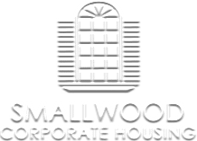 Smallwood Corporate Housing Logo